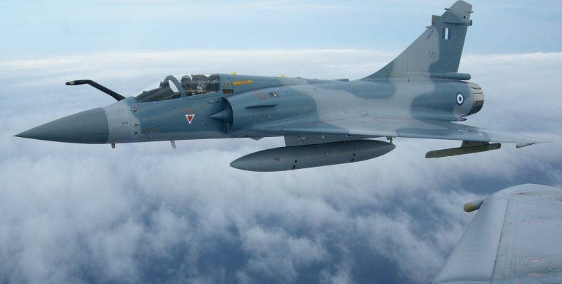 Mirage 2000-5Mk.2: Το μαχητικό που ΜΟΝΟΙ ΜΑΣ απαξιώσαμε… ΚΡΑΥΓΗ αγωνίας