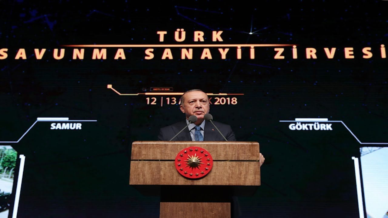 Αμυντική Βιομηχανία Τουρκίας!!! A Success Story??? ή ακόμη μια «Φούσκα» του Ερντογάν;;;