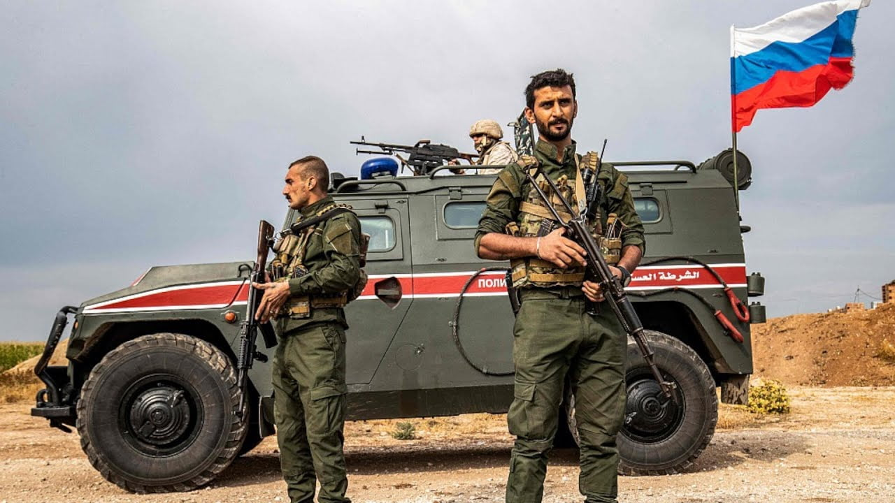 Αποκλειστικό: Τουρκία-Συρία-Ρωσία: Γραμμή τερματισμού και σημείο καμπής