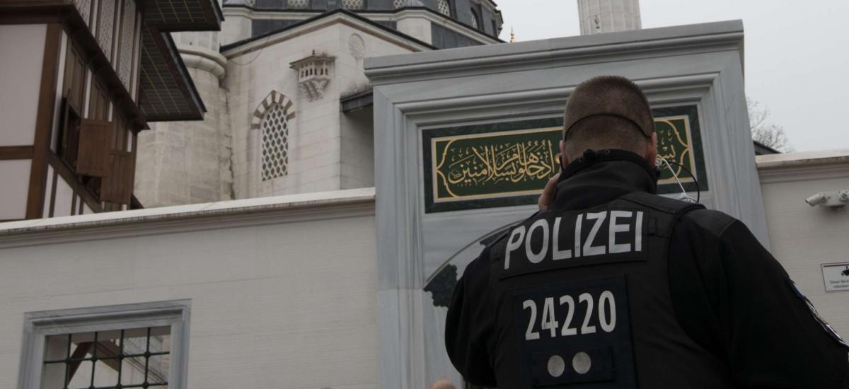 Η Τουρκία καταδικάζει το κρέμασμα γουρουνοκεφαλής σε τζαμί στη Γερμανία