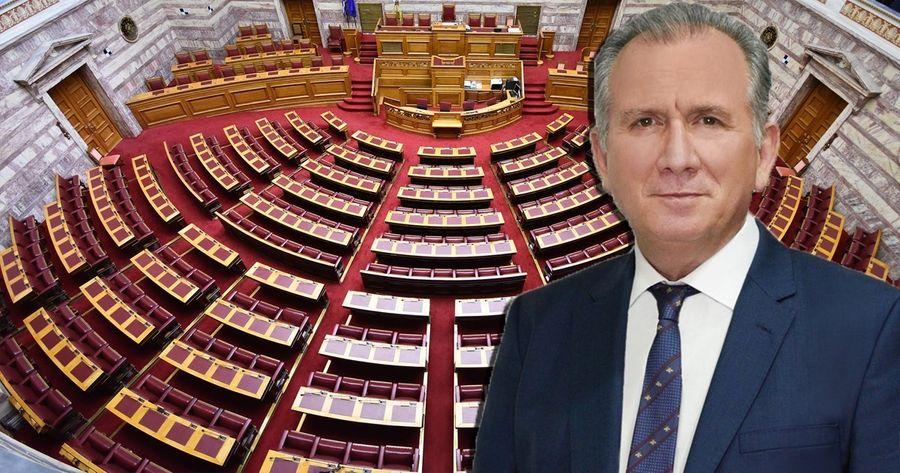Ερώτηση στην Βουλή για τις συντάξεις των Βορειοηπειρωτών
