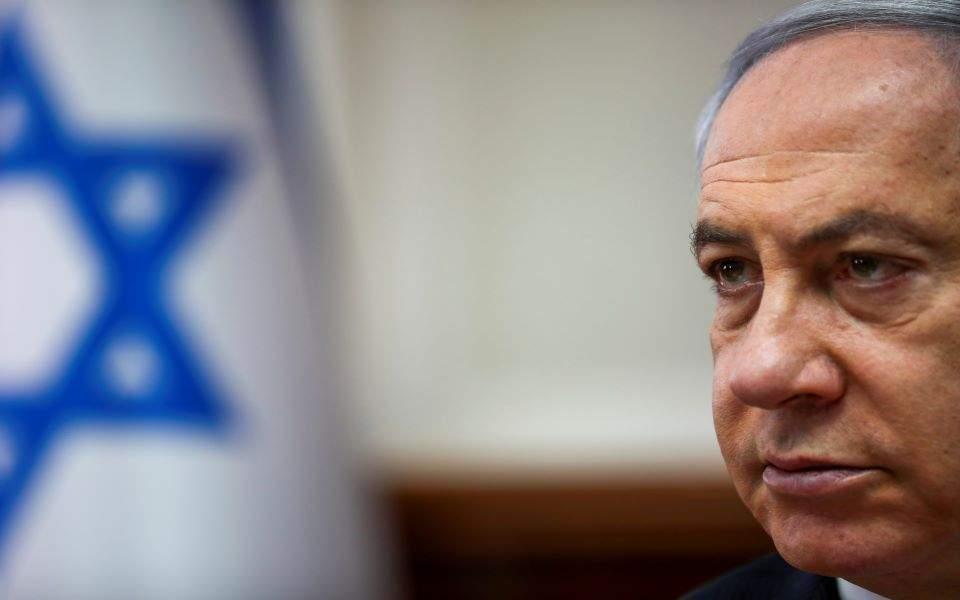 Μπ. Νετανιάχου: Με τον Κυρ. Μητσοτάκη συζητήσαμε για τον EastMed – Θα επισκεφθεί την Ιερουσαλήμ το συντομότερο
