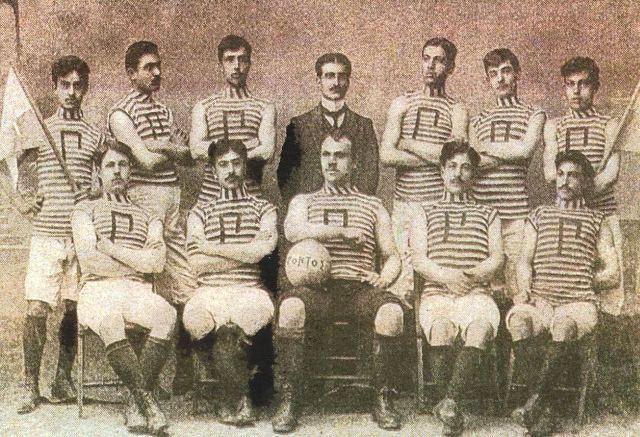 Η ποδοσφαιρική ομάδα που ξεκληρίστηκε κατά τη διάρκεια της Γενοκτονίας των Ποντίων