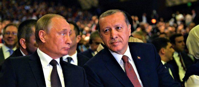 Θα καταφέρει ο Ερντογάν στον πόλεμο του Αρτσάχ να πάρει εκδίκηση για τα γεγονότα της Συρίας;