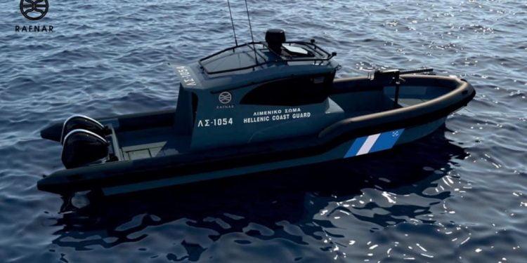 Ένωση Ελλήνων Εφοπλιστών: Δωρεά 10 σκαφών στην Ακτοφυλακή