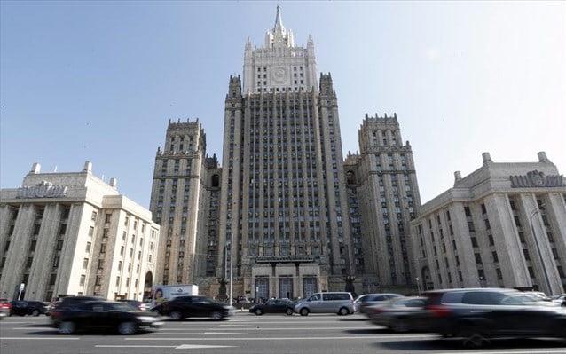 Μόσχα: H μεταφορά αμερικανικών πυρηνικών όπλων στην Πολωνία απειλεί την ευρωπαϊκή ασφάλεια