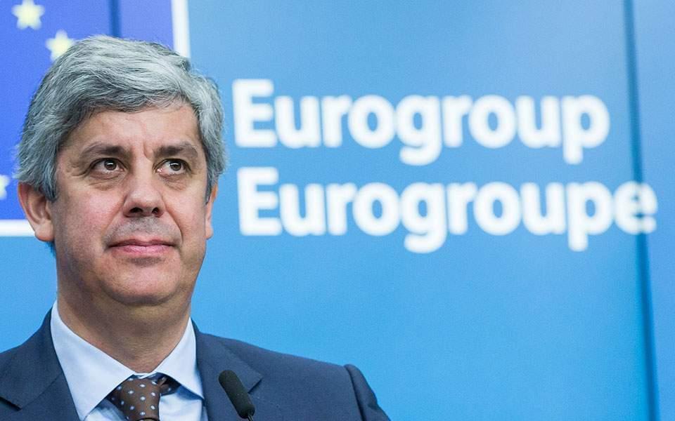 Πρόεδρος του Eurogroup Μ. Σεντένο: Φοβάμαι καταστροφικές εξελίξεις χωρίς ισχυρό Ταμείο Ανάκαμψης