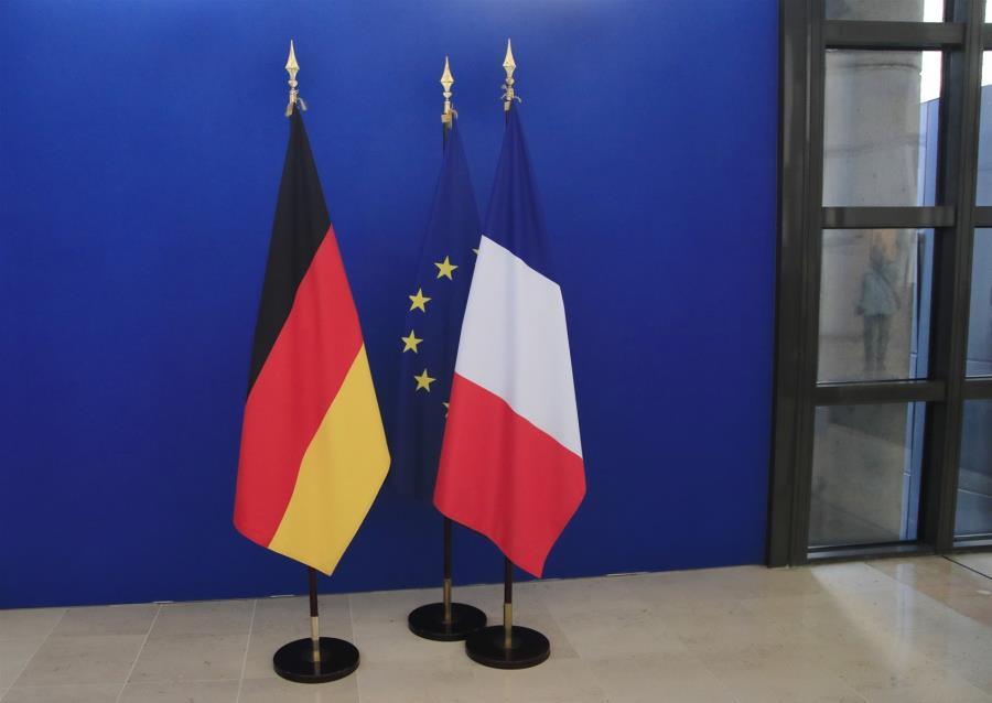 ΕΕ: Γαλλογερμανική έκκληση για άμεσο άνοιγμα των ευρωπαϊκών συνόρων