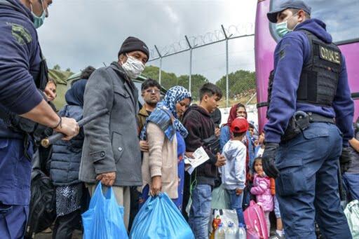 Η εκρηκτική θρυαλλίδα του προσφυγικού που κληροδότησε ο ΣΥΡΙΖΑ