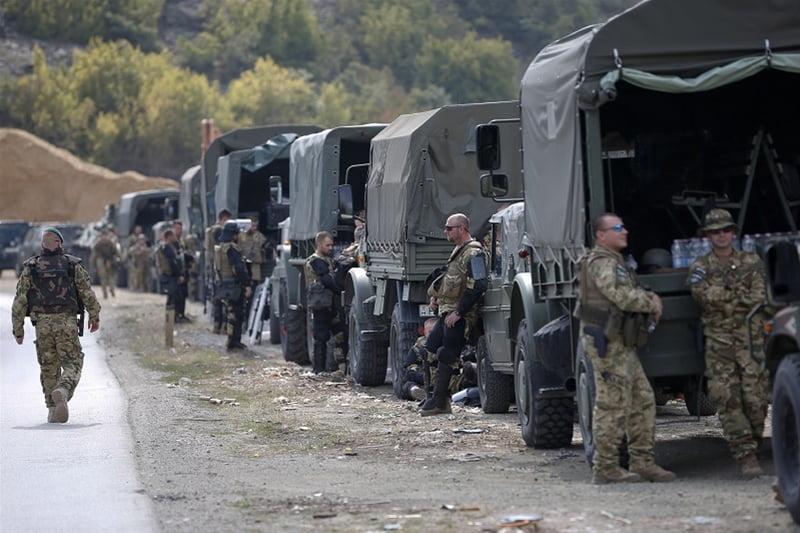 Βαλκάνια: Οι εθνικισμοί στο κόκκινο!