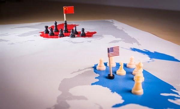3+1 κεφάλαια του νέου «ψυχρού πολέμου» Κίνας – ΗΠΑ