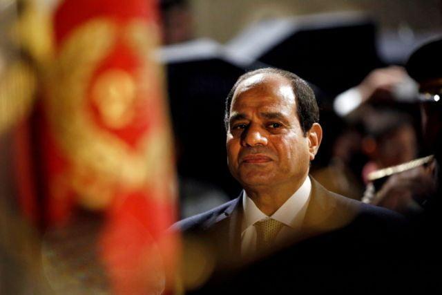H Toυρκία διέταξε το δίκτυο Brotherhood TV να σταματήσει να κριτικάρει την πολιτική της Αιγύπτου