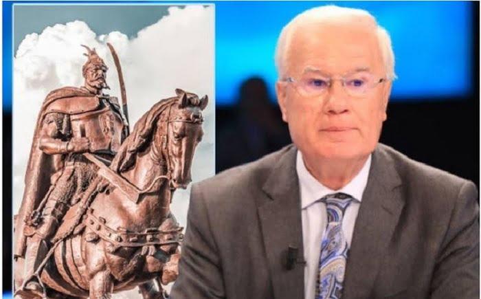 """Αλβανός πολιτικός: """"Να πούμε την αλήθεια – Ο Σκεντέρμπεης υπερασπίστηκε τον Σταυρό όχι την Αλβανία"""""""