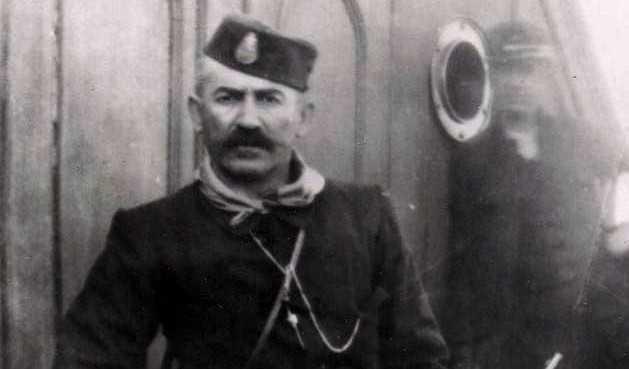 19 Μαΐου 1930, πεθαίνει στην Αθήνα ο Σπυρομήλιος – Άρνηση της Αλβανίας να κηδευτεί στην Χιμάρα