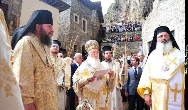 Νέα δεδομένα στην «εξίσωση» Τουρκία – Η επίθεση στον Οικουμενικό Πατριάρχη