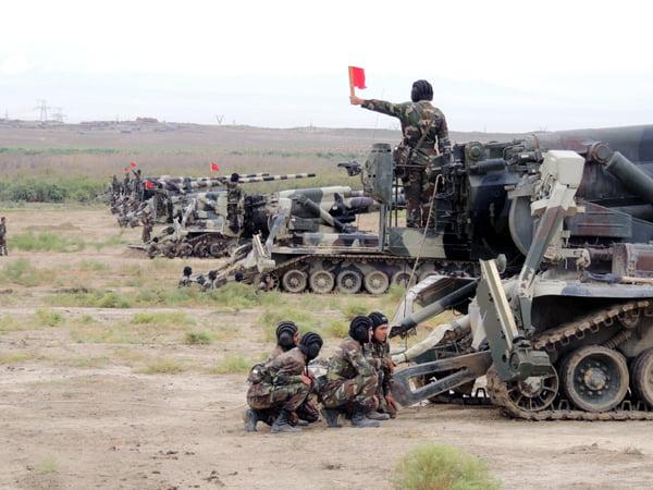 Γερουσιαστής Φράνκ Παλόνε και ANCA καλούν τις ΗΠΑ να καταδικάσουν τις στρατιωτικές ασκήσεις του Αζερμπαϊτζάν