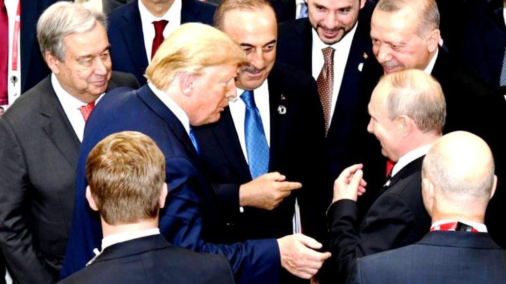 ΗΠΑ, Ρωσία και Βρετανία αμφισβητούν την ΑΟΖ μας