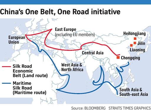 Gatestone Institute: Η Κίνα εκμεταλλεύεται την πανδημία για να κυριαρχήσει στην Ασία και τον Ειρηνικό