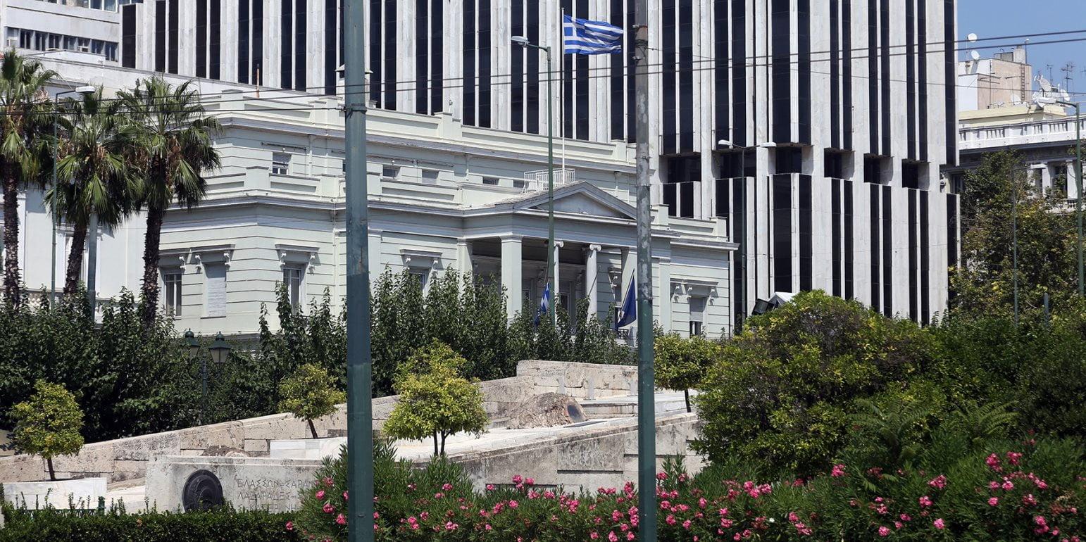 Ζαχαρίας Μίχας: Το επικοινωνιακό «αυτογκόλ» του ΥΠΕΞ – H στρατηγική της Τουρκίας, από τον Έβρο μέχρι την Αν. Μεσόγειο και νότια της Κρήτης