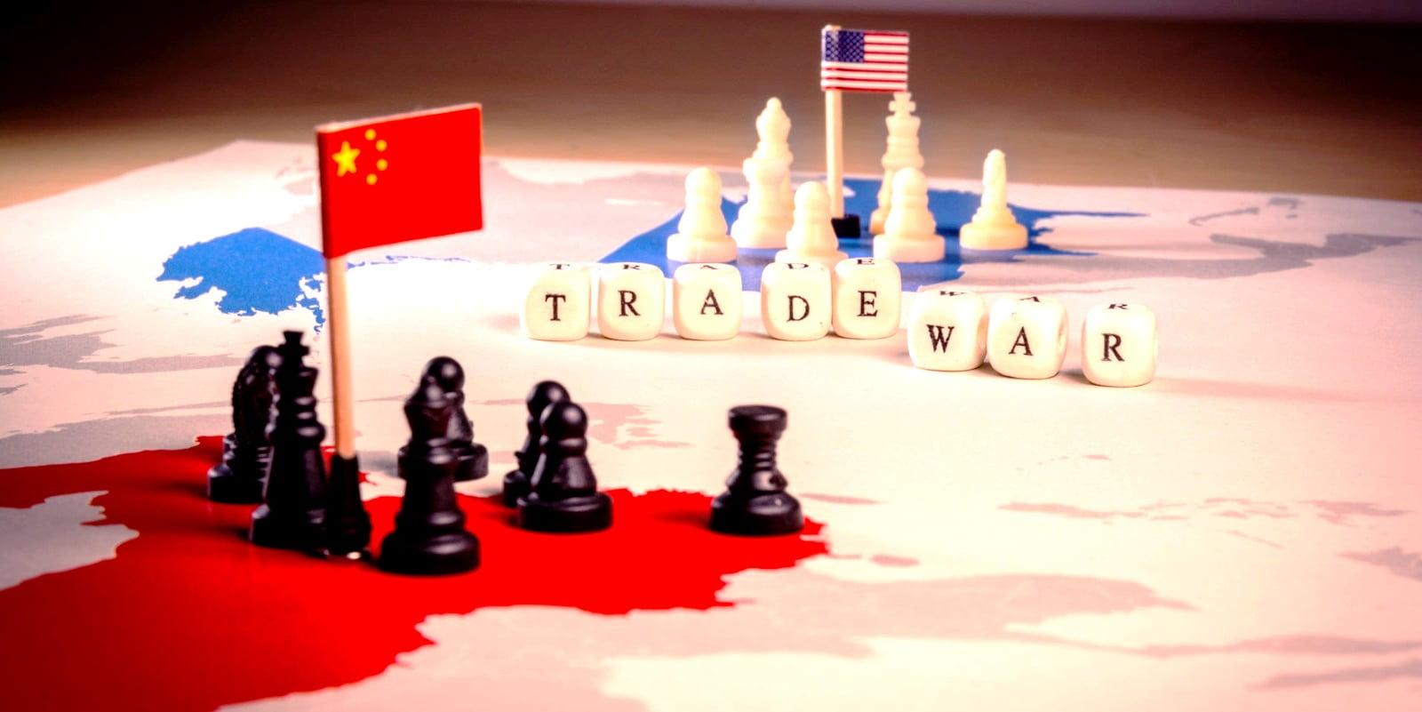 Η νέα αντι-κινεζική στρατηγική της Ουάσιγκτον