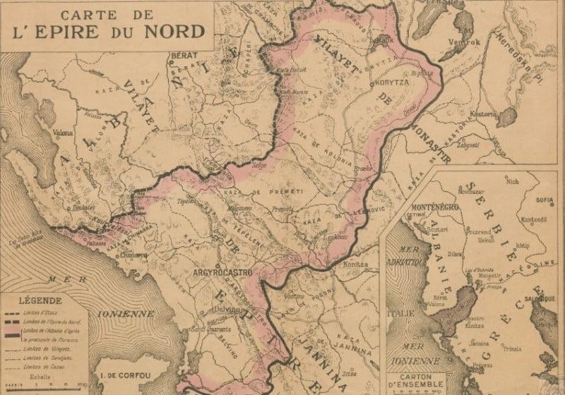 106 χρόνια μετά το πρωτόκολλο της Κέρκυρας, το Βορειοηπειρωτικό ακόμη εκκρεμεί