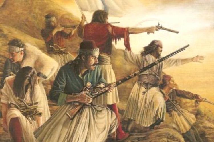 Σαν Σήμερα – Η μάχη στο Βαλτέτσι (12/05/1821)