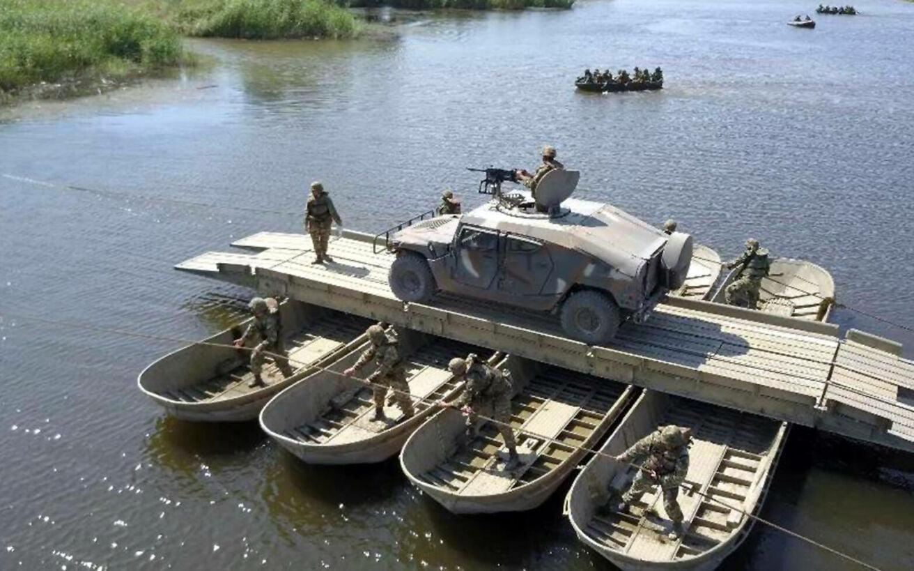 Δ' Σώμα Στρατού: Η απόρθητη εμπροσθοφυλακή του Έβρου