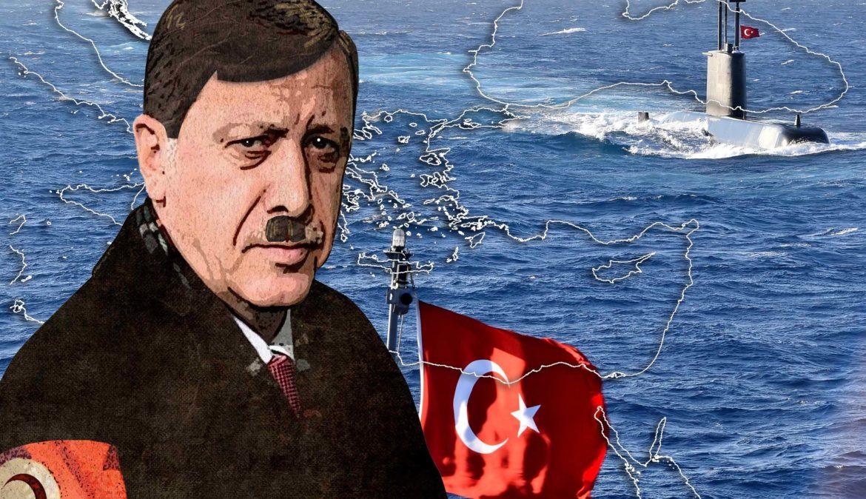 Το τουρκικό αφήγημα έχει περάσει από τη θεωρία στην πράξη