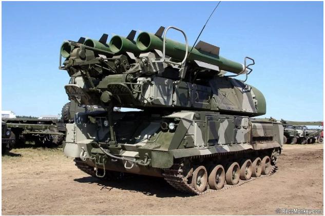 ΕΚΤΑΚΤΟ: Ο Χαφτάρ ετοιμάζει θερμή υποδοχή στα τουρκικά F16!