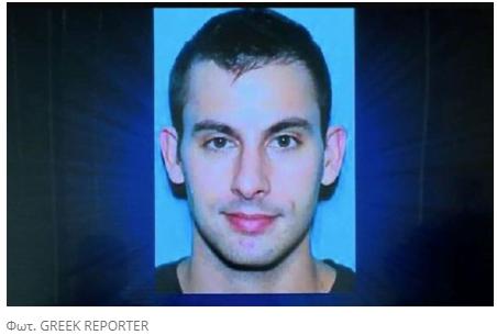 Ελληνοαμερικανός ο αστυνομικός που πυροβολήθηκε στο Λας Βέγκας
