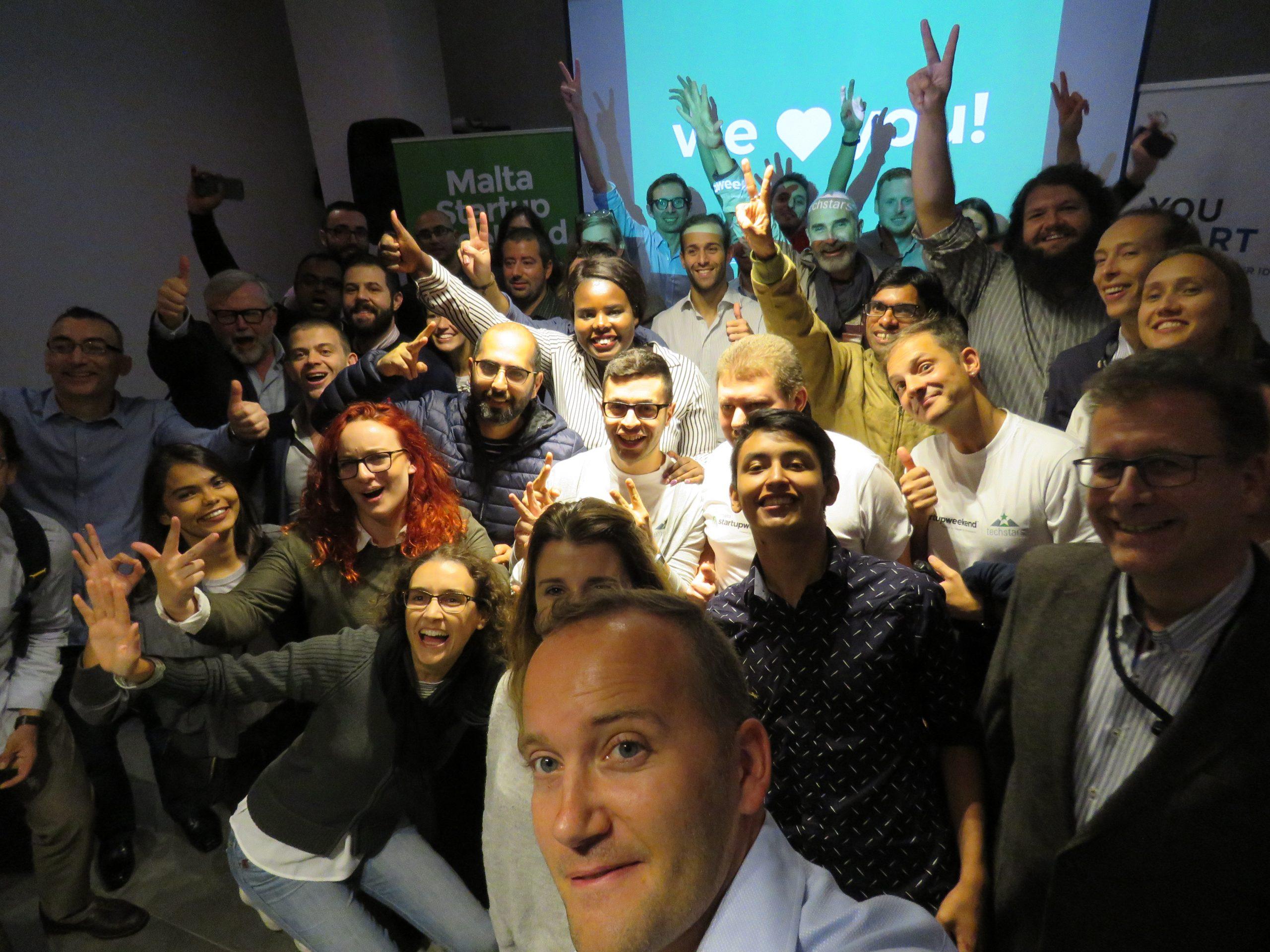 """Μάλτα: Ο μεσογειακός """"παράδεισος"""" των Startups"""