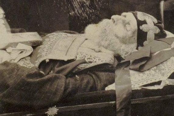 Ιστορικό ντοκουμέντο: Το τελευταίο αντίο στον μπουρλοτιέρη του 1821 Κωνσταντίνο Κανάρη! Εκδικήθηκε τους Τούρκους για τις σφαγές στα νησιά και αρνήθηκε τιμητική σύνταξη
