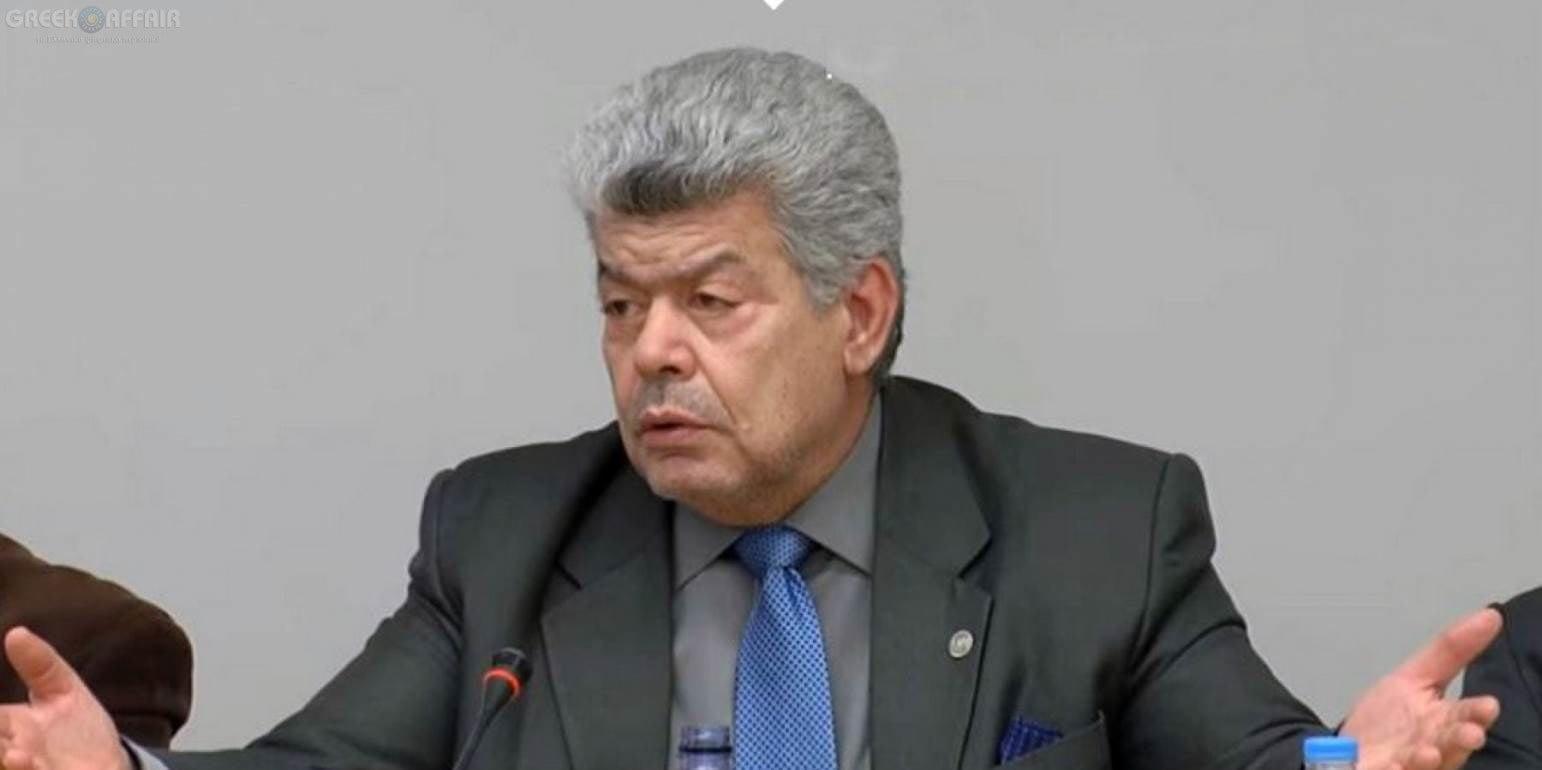 Γιάννης Μάζης: Διορθώνει Βαρουφάκη για το τι είναι Ισλάμ – Εξελίξεις σε Έβρο – Λιβύη