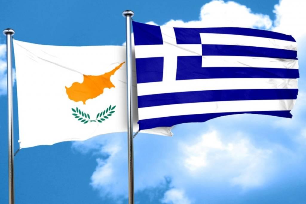 Αν Ελλάδα και Κύπρος από τη δεκαετία του '90 έκτιζαν στρατηγική αποτροπής…