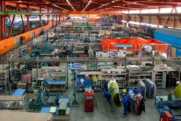 Η απουσία καινοτομίας στην ελληνική αμυντική βιομηχανία
