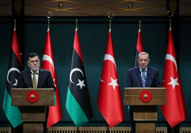 Γιατί η Τουρκία είναι το κλειδί για την επίτευξη μιας ναυτικής επιχείρησης μεταξύ ΝΑΤΟ και ΕΕ;