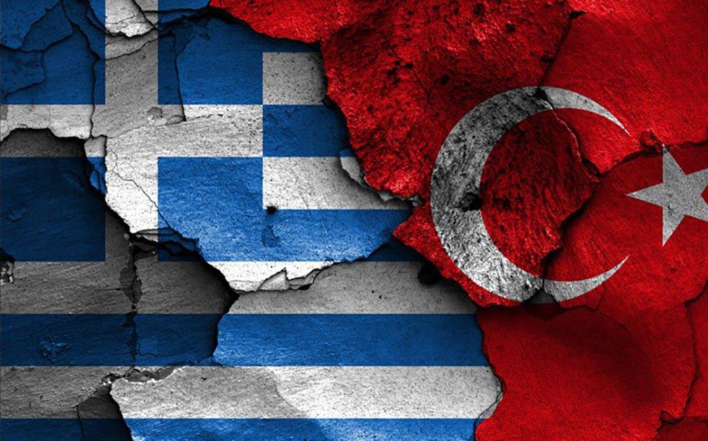 Μάρκος Τρούλης: Τελικά η Ελλάδα είναι καταδικασμένη να αποδεχθεί ό,τι ζητήσει η «ισχυρότερη» Τουρκία;