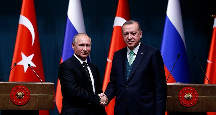 """Το """"πυρηνικό όνειρο"""" του Ερντογάν συναγωνίζεται το """"Γαλάζιο""""…"""