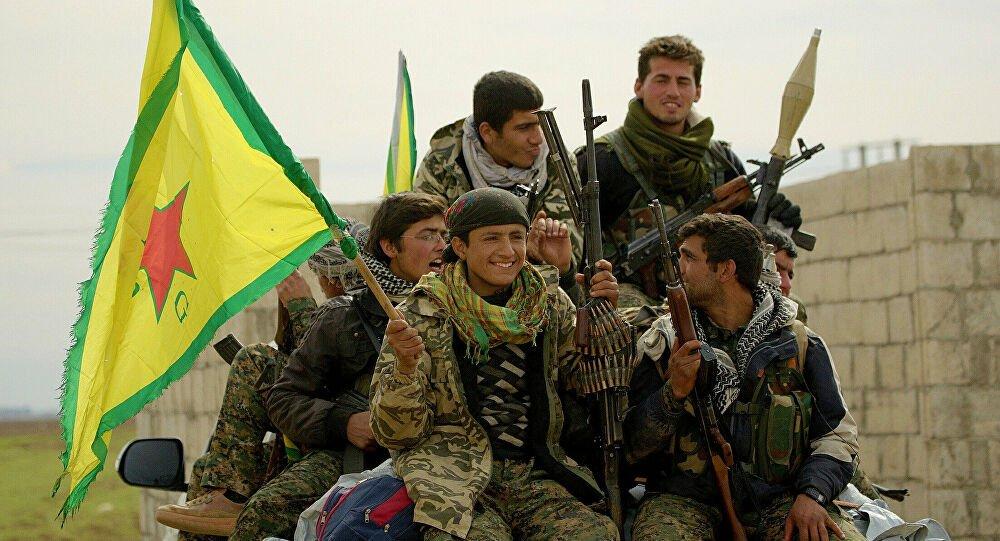 Τουρκία κατηγορεί ΗΠΑ ότι έδωσαν 21 εκατ. ευρώ στους Κούρδους της Συρίας για να παρακάμψουν τις κυρώσεις