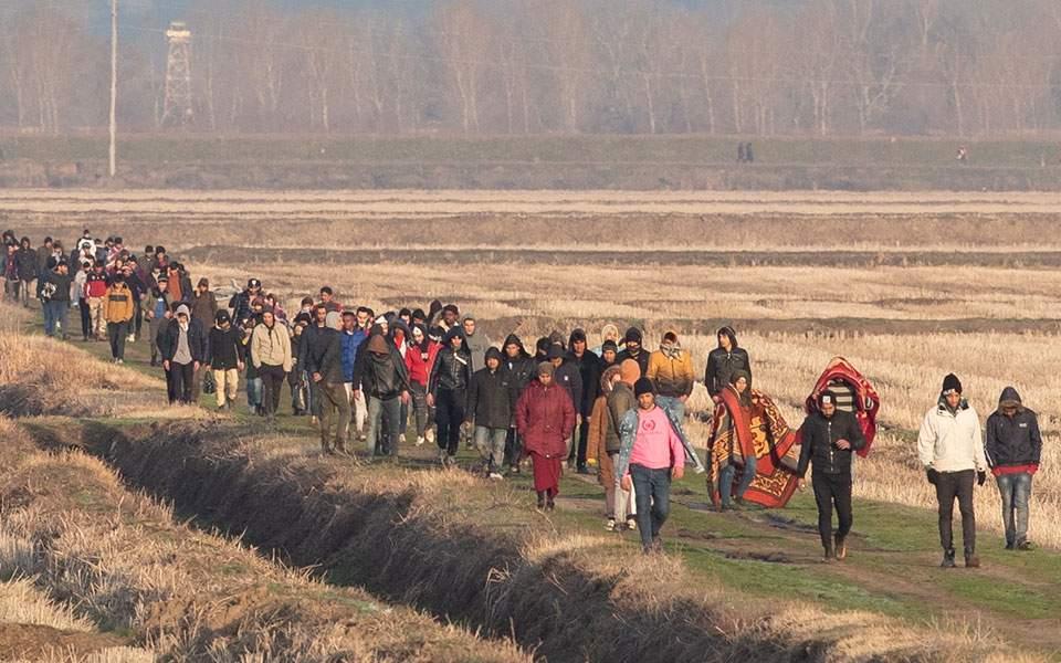 Παράνομη Μετανάστευση και Οργανωμένο Έγκλημα