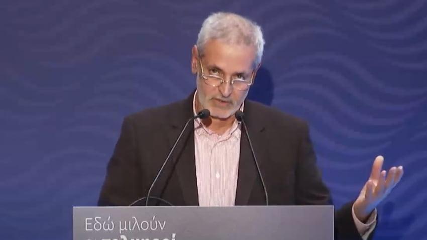 Αλέξης Ηρακλείδης: Η ελληνοτουρκική διένεξη μπορεί να οδηγήσει και σε ένοπλη σύγκρουση…