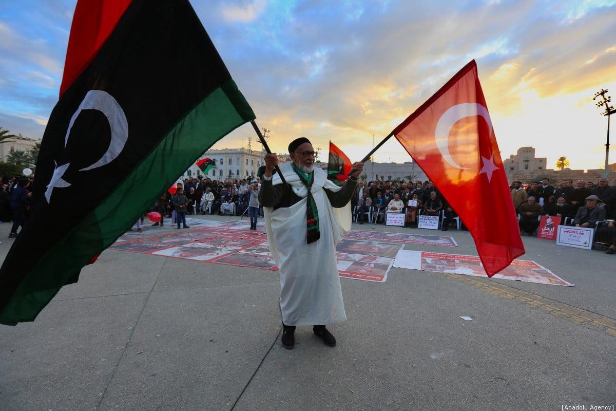 Λιβύη: Καταζητούμενος δουλέμπορος ευχαριστεί Ερντογάν για την στήριξη (vid.)