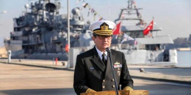 Επίσκεψη-έκπληξη του αρχηγού του τουρκικού πολεμικού ναυτικού στη Λιβύη