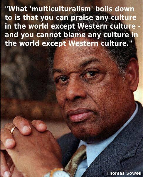 Το βαρύ προνόμιο της Δύσης