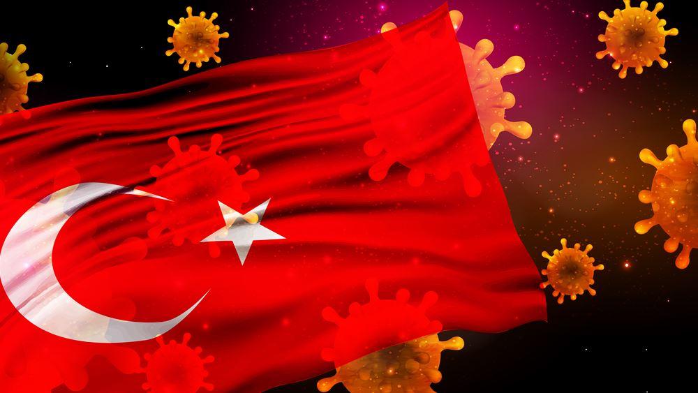Τουρκία: Καταπνίγοντας την ελευθερία της έκφρασης εν μέσω της πανδημίας