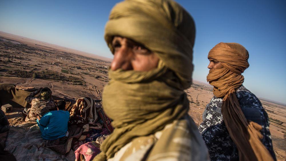 Οι φυλές της Λιβύης εκπαιδεύονται από την Αίγυπτο και είναι έτοιμες για πόλεμο με την Τουρκία
