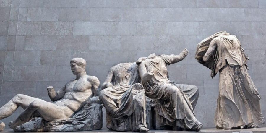 The Τimes: «Σκουπίδια» τα Μάρμαρα του Παρθενώνα στο Βρετανικό Μουσείο