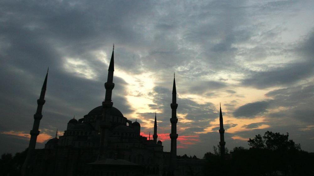 Ολλανδική κοινοβουλευτική έρευνα: Τουρκικό Ισλάμ και Μουσουλμανική Αδελφότητα εξαπλώνονται μέσω τζαμιών