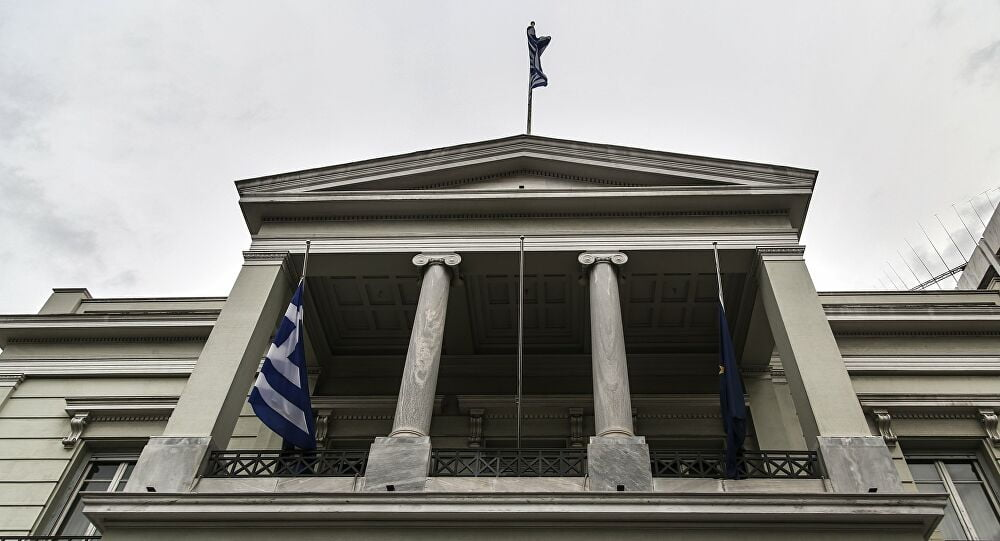 Η Αθήνα απαντά στoν Τσαβούσογλου: Επιλεκτική ανάγνωση του Διεθνούς Δικαίου της Θάλασσας