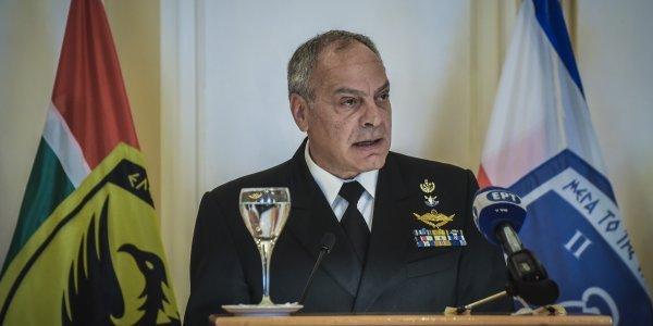Διακόπουλος στο Έθνος: Δεν έχουμε κουλτούρα για επωφελείς συμβιβασμούς στα εθνικά θέματα